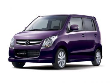 Mazda AZ-Wagon IV Микровэн