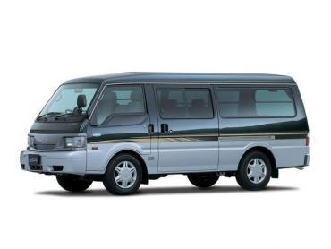 Mazda Bongo III Минивэн Brawny