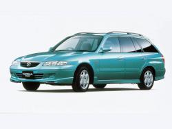 Mazda Capella VI Универсал 5дв.