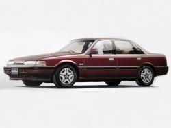 Mazda Capella IV Седан