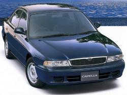 Mazda Capella V