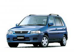 Mazda Demio I (DW)