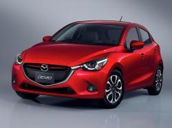 Mazda Demio IV (DJ)