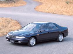 Mazda Efini MS-8