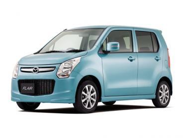 Mazda Flair I Микровэн