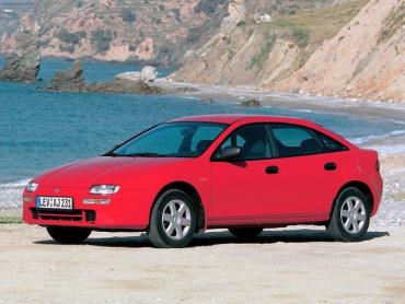 Mazda Lantis 1993 1997 Хэтчбек 5 дв.