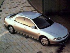 Mazda Lantis Седан