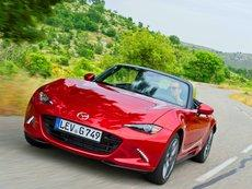 Mazda MX-5 IV (ND)