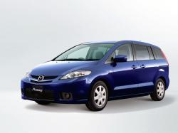 Mazda Premacy II (CR)