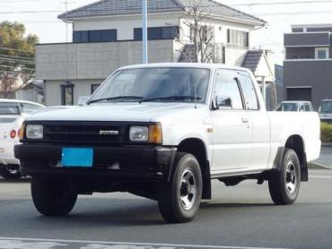 Mazda Proceed IV Пикап Полуторная кабина
