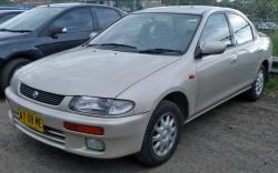 Mazda Protege II (BH)