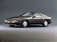 Mazda RX-7 II (FC)