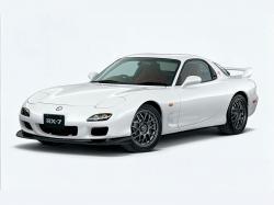 Mazda RX-7 III (FD)