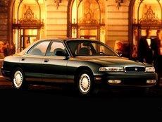 Mazda Sentia I (HD)