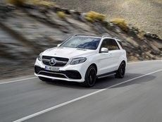 Mercedes-Benz AMG GLE