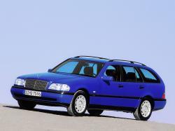 Mercedes-Benz C-klasse I (W202) Универсал 5дв.