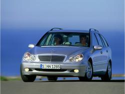 Mercedes-Benz C-klasse II (W203) Универсал 5дв.