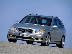 Mercedes-Benz C-klasse AMG II (W203) Универсал 5дв.