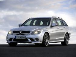 Mercedes-Benz C-klasse AMG III (W204) Универсал 5дв.
