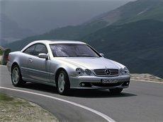 Mercedes-Benz CL-klasse II (C215) Рестайлинг