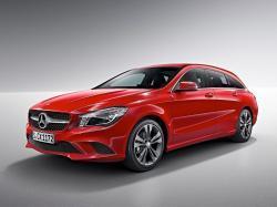 Mercedes-Benz CLA-klasse Универсал 5дв.