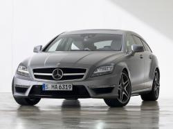 Mercedes-Benz CLS-klasse AMG II (W218) Универсал 5дв.