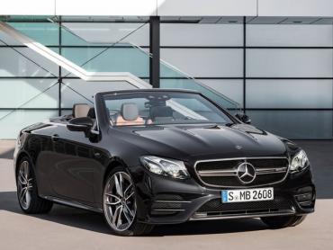 Mercedes-Benz E-Класс AMG V (w213) Кабриолет