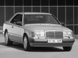 Mercedes-Benz E-klasse I (W124) Купе