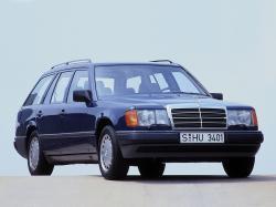 Mercedes-Benz E-klasse I (W124) Универсал 5дв.