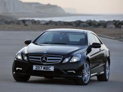 Mercedes-Benz E-klasse IV (W212, S212, C207) Купе