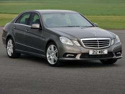 Mercedes-Benz E-klasse IV (W212, S212, C207) Седан