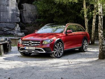 Mercedes-Benz E-klasse w213 Универсал 5 дв. All-Terrain