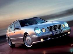 Mercedes-Benz E-klasse AMG II (W210, S210) Рестайлинг Универсал 5дв.