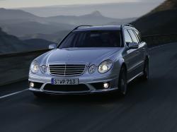 Mercedes-Benz E-klasse AMG III (W211, S211) Рестайлинг Универсал 5дв.