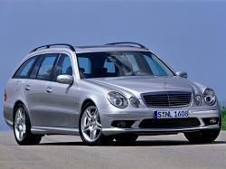 Mercedes-Benz E-klasse AMG III (W211, S211) Универсал 5дв.