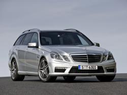 Mercedes-Benz E-klasse AMG IV (W212, S212) Универсал 5дв.