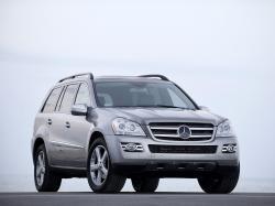 Mercedes-Benz GL-klasse I (X164)