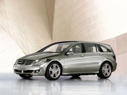 Mercedes-Benz R-klasse I