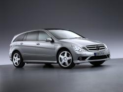 Mercedes-Benz R-klasse AMG