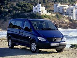 Mercedes-Benz Vito II (W639)