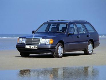 Mercedes-Benz W124 1984 1993 Универсал 5 дв.