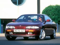 Nissan 200SX II (S14)