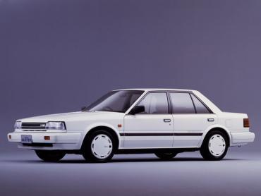 Nissan Auster T12 III (t12) Седан