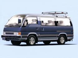 Nissan Caravan III (E24)