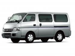 Nissan Caravan IV (E25)