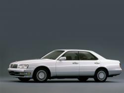Nissan Cedric IX (Y33)