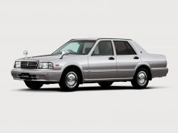 Nissan Cedric VII (Y31)