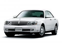 Nissan Cedric X (Y34)