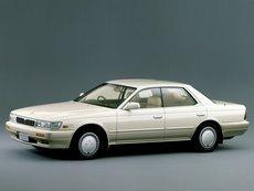 Nissan Laurel VI (C33)