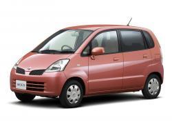 Nissan Moco I
